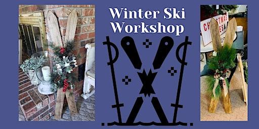 Winter Ski Workshop