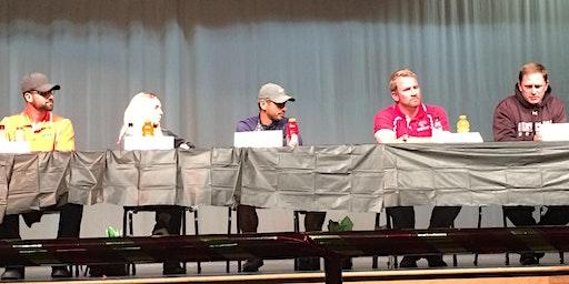 HHMS College Panel 2020
