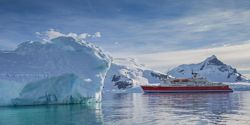 Ends of the Earth: Antarctica and Arctic Cruising with G Adventures