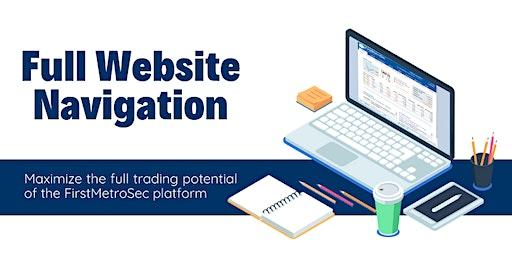 Full Website Navigation in Makati City