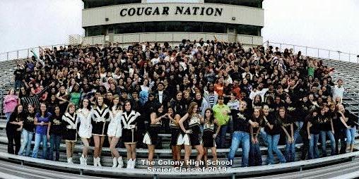 TCHS 2010 Class Reunion