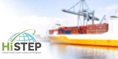 2020 HiSTEP - HPEC Event: Export Plan Workshop tickets