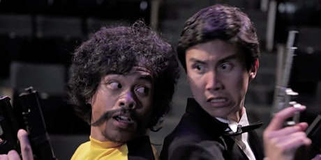 IMAGE MOVERS: Awesome Asian Bad Guys tickets