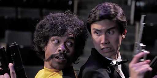 IMAGE MOVERS AAPI Cult Cinema Program: Awesome Asian Bad Guys