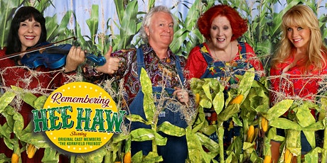 REMEMBERING HEE HAW DINNER SHOW AT BAMA SLAM SALOON tickets