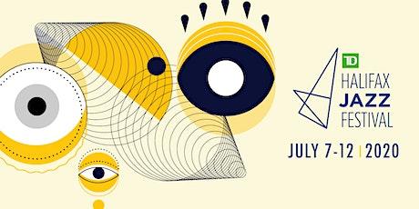 2020 TD Halifax Jazz Festival Fusion Pass tickets