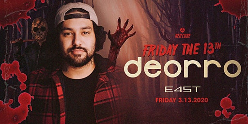 Friday The 13th w/ Deorro