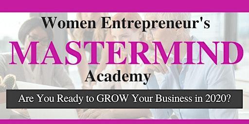 Women Entrepreneur's Mastermind