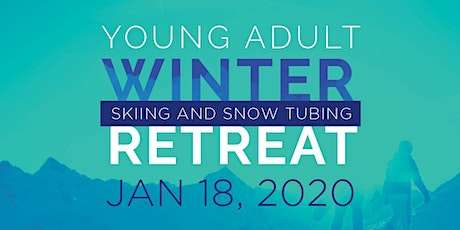 Grace Covenant Church Young Adult Winter Retreat 2020 tickets
