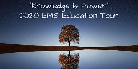 Petoskey EMS Education Day tickets