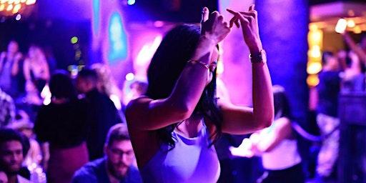 L+P Thursday's @ Love + Propaganda | SFs Hottest Hip Hop /Latin Weekly!