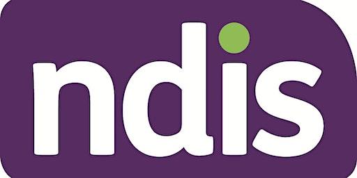 NDIS Market Information Session - Australian Unity Exit - Tamworth