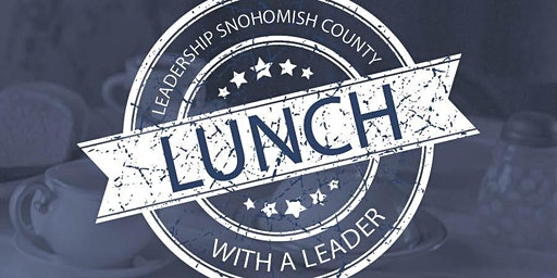 Lunch with a Leader: Matt and Wendy Poischbeg