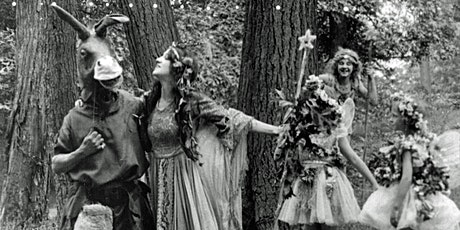 Shakespeare in Silent Films [Free Presentation] tickets
