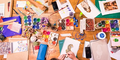 Art Somewhere Creative Hangouts tickets