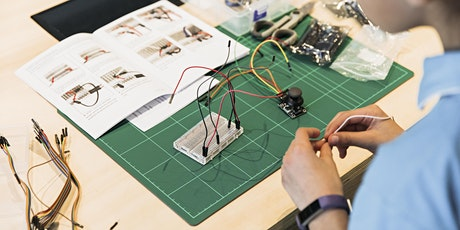 Build an Arduino based Snake game! tickets