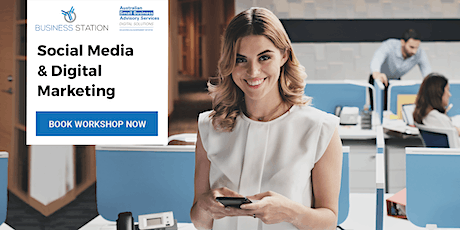 [Online Classroom] The Power Of Instagram For Business by Kasia McNaught tickets