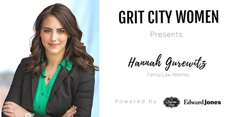 Copy of Grit City Women Presents: Hannah Gurewitz tickets