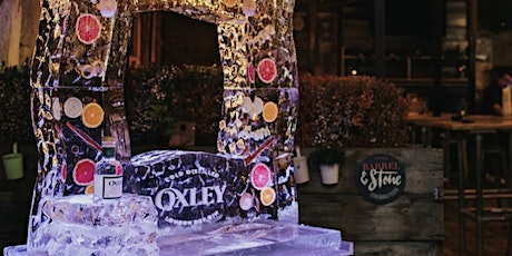 Oxley Gin Holiday Soirée 2019 tickets