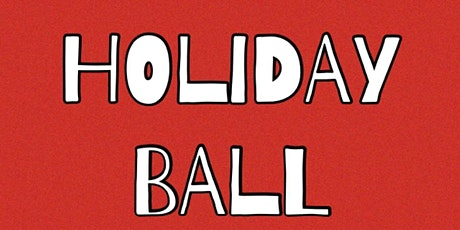 Holiday Ball tickets