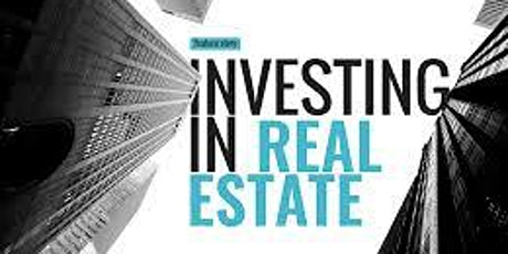 Real Estate Investing - How DO I Start?! Webinar tickets