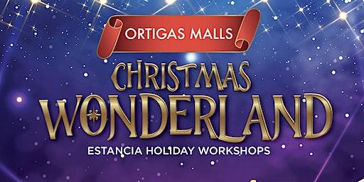Estancia Holiday Workshops