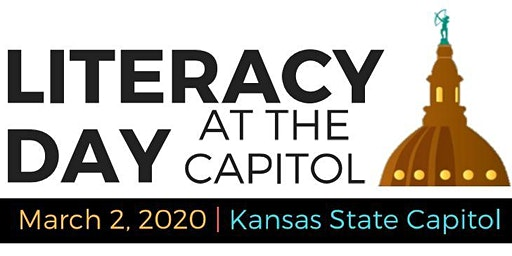 Literacy Day at the Capitol
