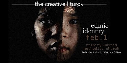GoBU's Creative Liturgy