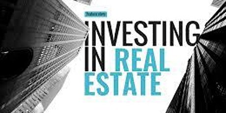 Real Estate Investing - How DO I Start?! (ONLINE WEBINAR, DG) tickets