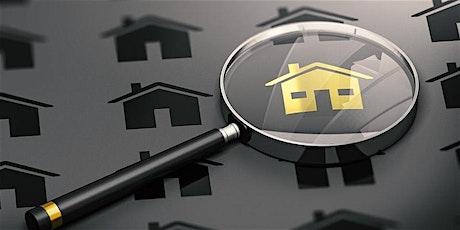 Real Estate Investing - How DO I Start?! Webinar, MS tickets