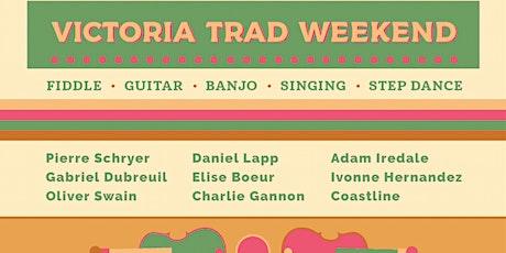 Trad Weekend Concert & Workshop tickets