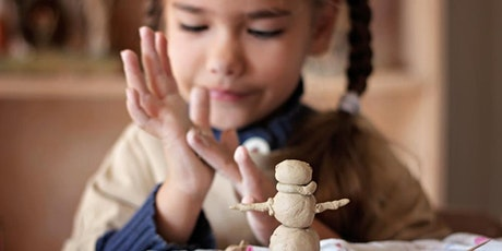 2020 Term 1: Children's Tuesday Clay Club tickets