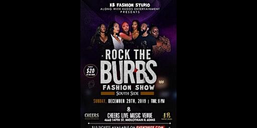 "Fashion Show ""Rock The Burbs..South Side"" KB Fashion Studio"