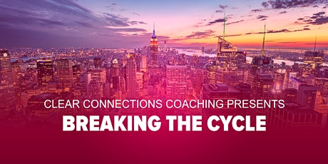 Breaking The Cycle: 2 Day Workshop tickets