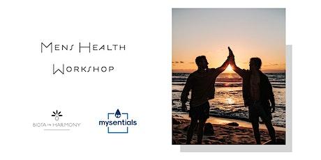 Mens Health Essentials tickets