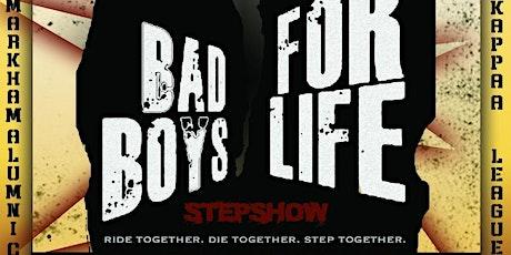 Kappa League Youth Step Show tickets
