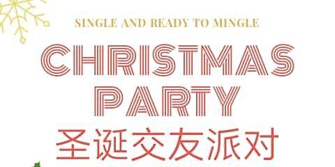 圣诞节派对