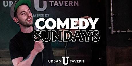 Urban Tavern Comedy Night tickets