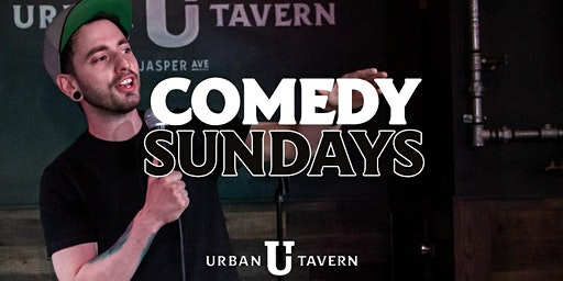 Urban Tavern Comedy Night