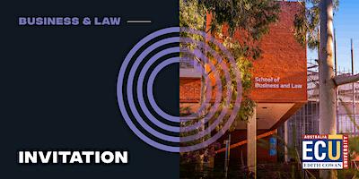 ECU School of Business and Law Career Fair 2020