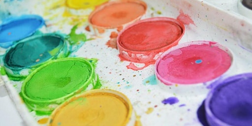 Watercolour Arts @ The Old Mill