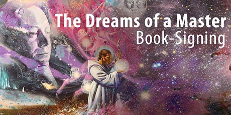 The Dreams of a Master Booksigning  tickets