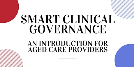 Smart Clinical Governance tickets