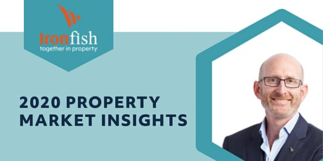 2020 Property Market Insights tickets
