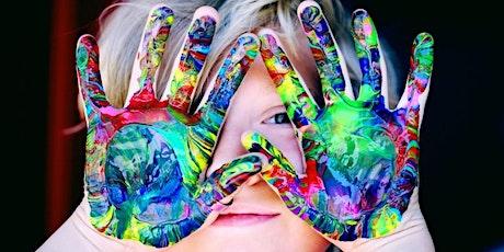 Craft for Little Hands - Summer Series tickets