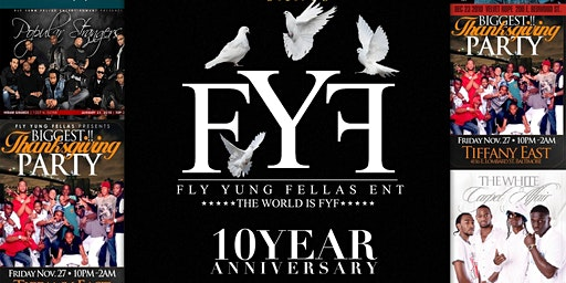 FYF 10 YR ANNIVERSARY