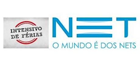 Curso Intensivo de Inglês Janeiro 2020 - Convênio NET Rib Preto X-mas Offer ingressos