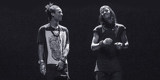 Les Twins in Tokyo!
