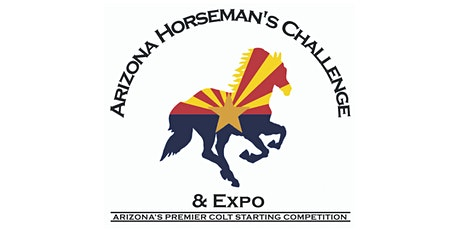 Arizona Horseman's Challenge and Expo tickets