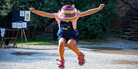 Boogie, Bounce & Twirl - Summer Series tickets
